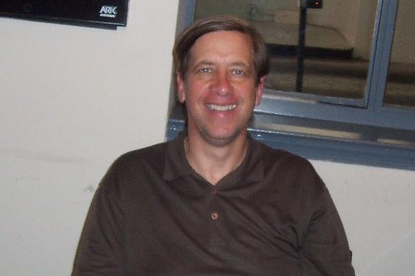 John Forgach, Treasurer